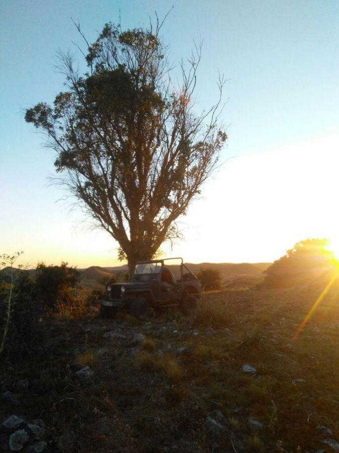 Campo Ref.298471 - En un entorno natural único
