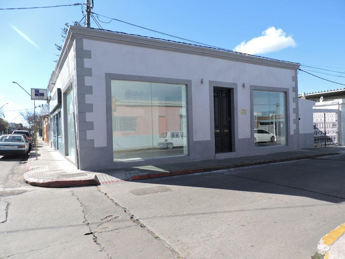 Local Comercial ID.296802 - LOCAL COMERCIAL ESQUINERO
