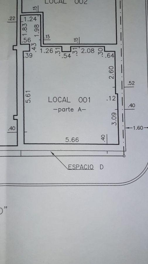 Local Comercial ID.298972 - En centro de Maldonado