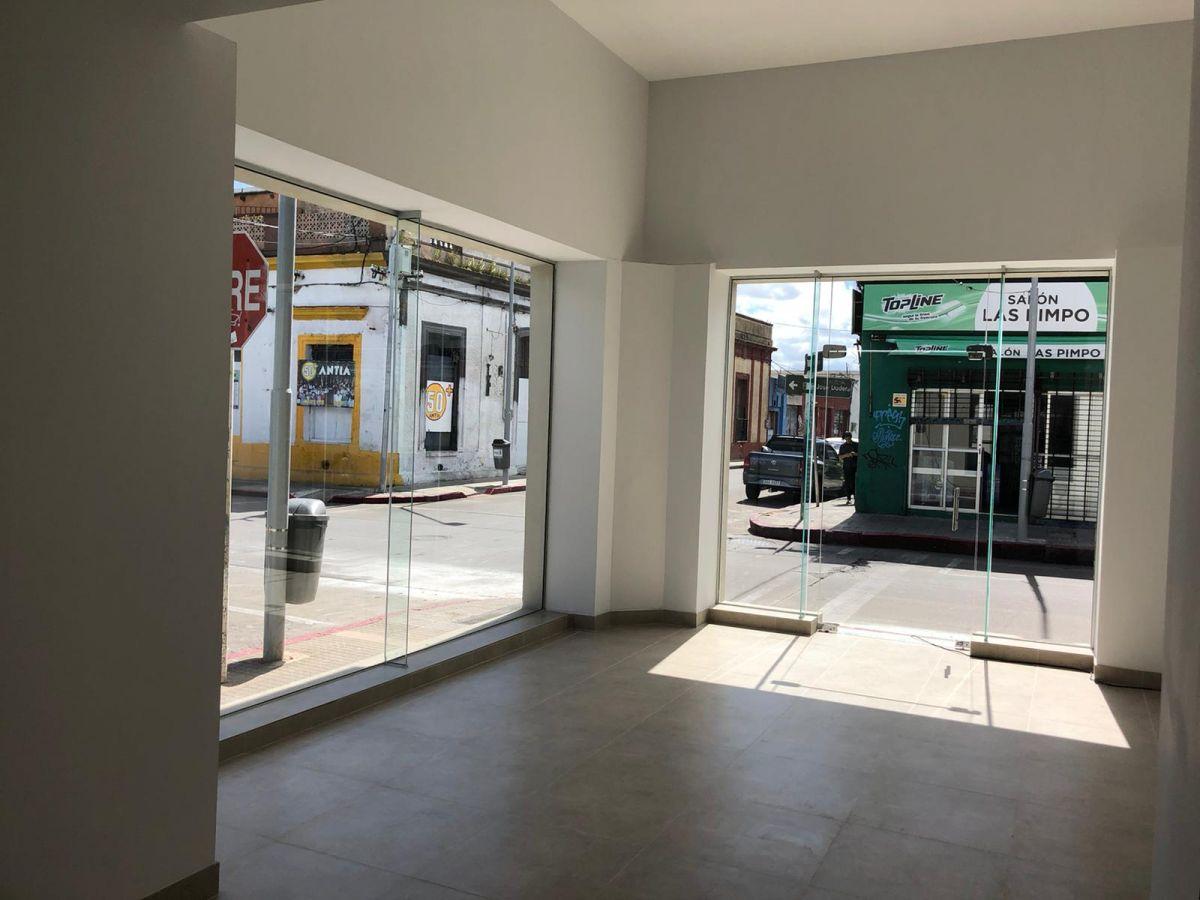 Local Comercial ID.298142 - Local reciclado en centro de Maldonado