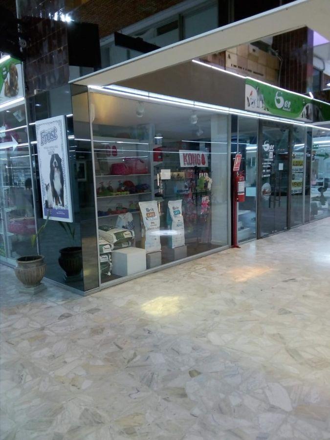 Local Comercial ID.298188 - Local en galería comercial