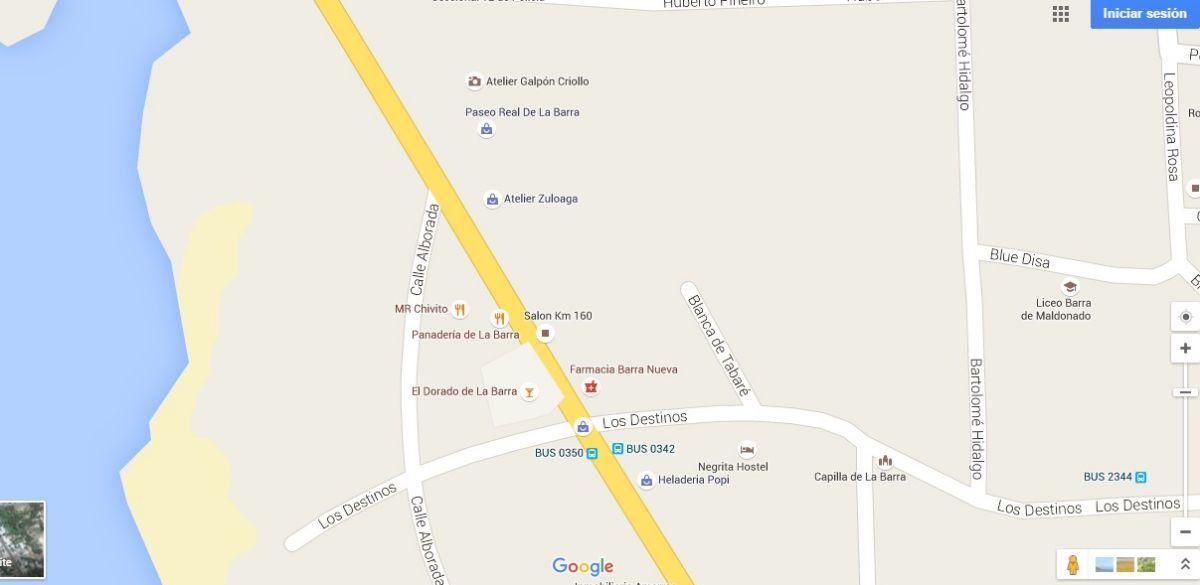 Local Comercial ID.296672 - En zona de alto movimiento
