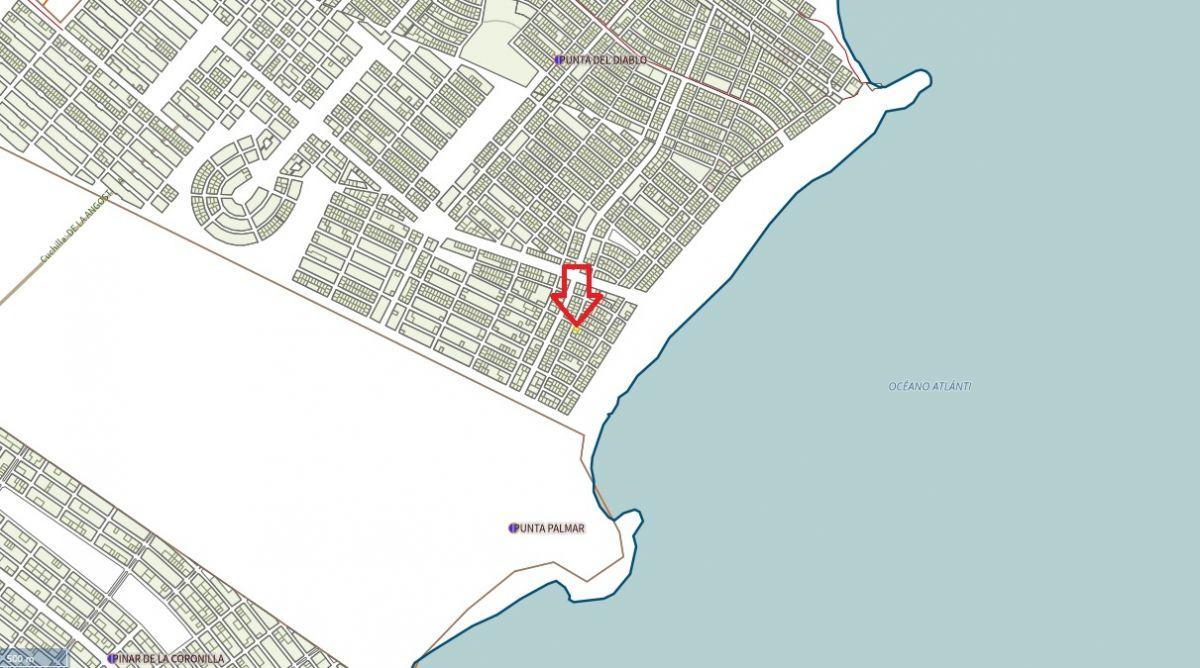 Terreno ID.297730 - Terreno en balneario La Viuda