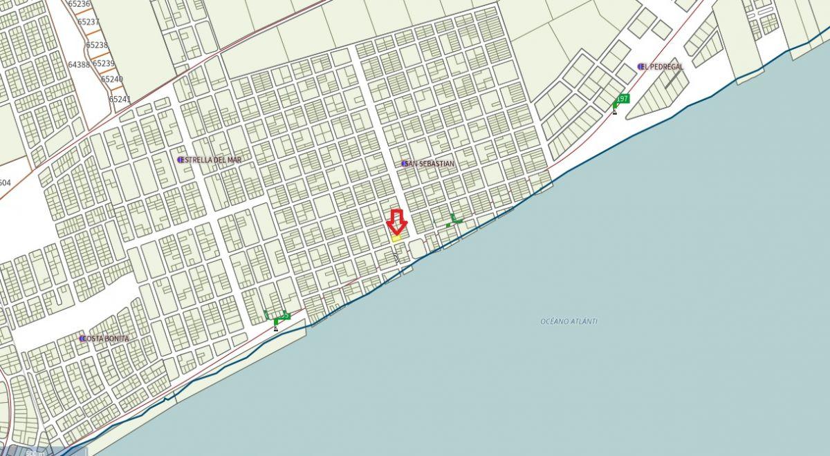 Terreno ID.297731 - Terreno en Balenario San Sebastian