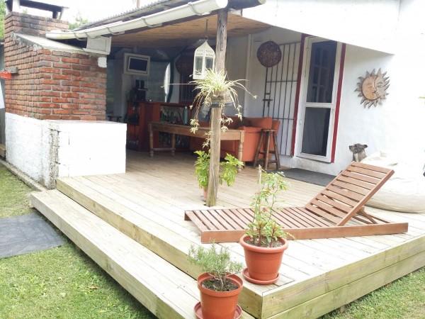 Casa Venta o Alquiler en Punta del Este Balneario Buenos Aires de 4 Dormitorios