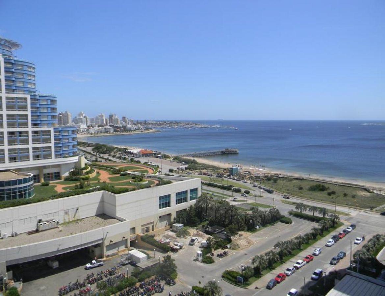 Apartamento Ref.24 - excelente vista al mar