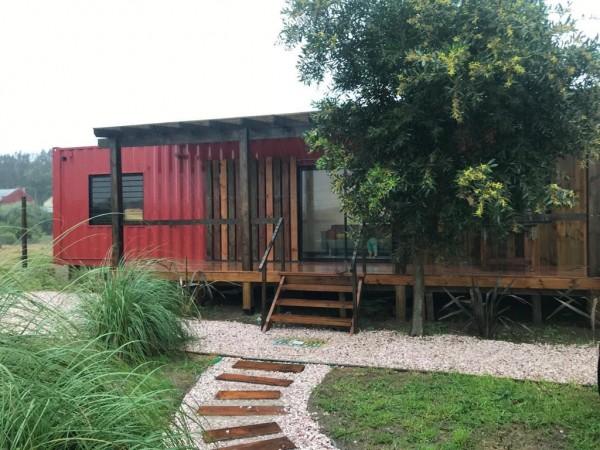 Casa en Venta en Punta del Este Balneario Buenos Aires de 1 Dormitorios