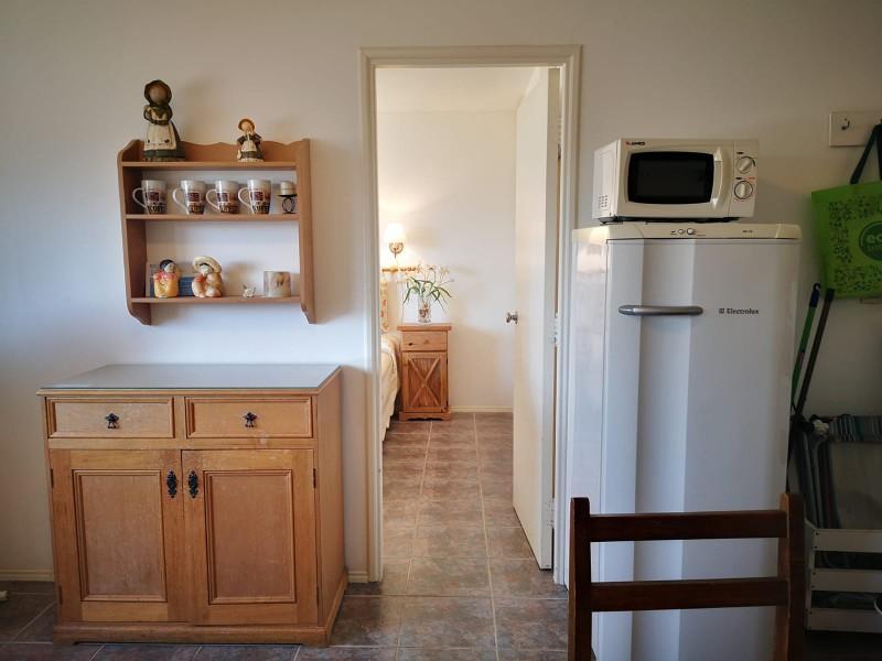 Apartamento ID.23165 - Venta Apartamento en Punta del Este, Península, 1 dormitorio a 1 cuadra de la playa brava y mansa. A una cuadra de la terminal.