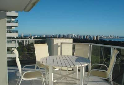 Apartamento PentHouse en venta en Uruguay, Punta del Este, Roosevelt