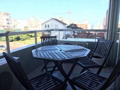 Apartamento venta y alquiler en Península - Punta del Este *2 dormitorios