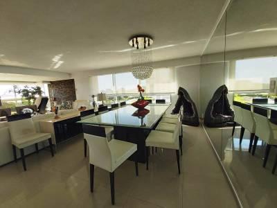 Apartamento en Punta del Este , Mansa.