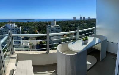 Venta de Apartamento en Punta del Este, Roosevelt