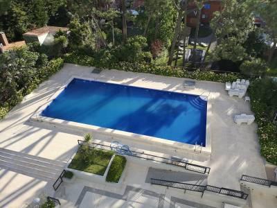 Apartamento alquiler y en venta en Roosevelt, Punta del Este *2 dormitorios *piscina