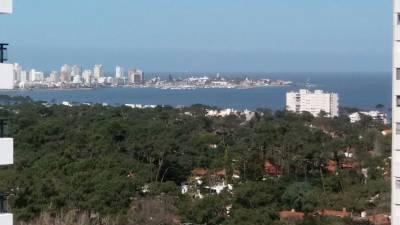 Apartamento en Venta Punta del Este, Roosevelt, excelente ubicación!