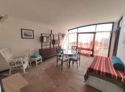 Apartamento en venta en Punta del Este, Zona Peninsula, 1 dormitorio, cerca del mar