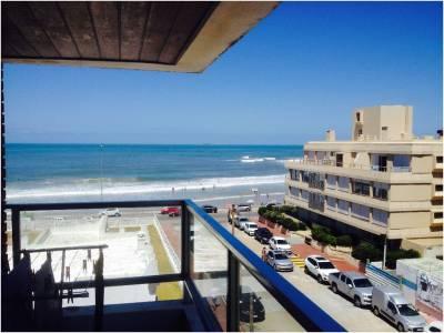 Alquiler de apartamento de 3 dormitorios en Punta del Este, Península