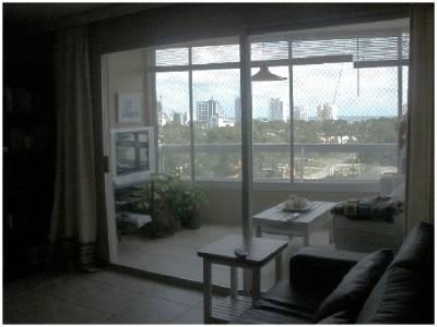 Apartamento de 3 dormitorios en venta en Punta del Este, zona Roosevelt
