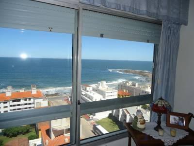 Apartamento en Venta y Alquiler en Punta del Este, Península, céntrico