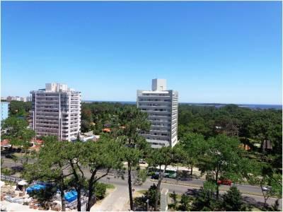Apartamento en VENTA Y ALQUILER TEMPORAL Punta del Este , Roosevelt
