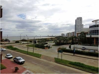 Apartamento en Punta del Este, Mansa