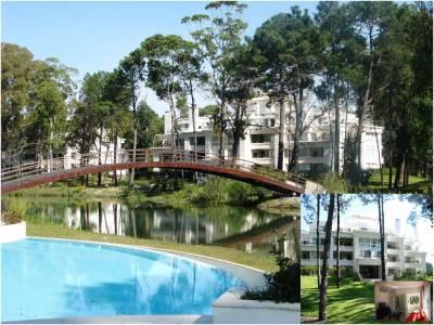 Apartamento en Punta Ballena, Solanas