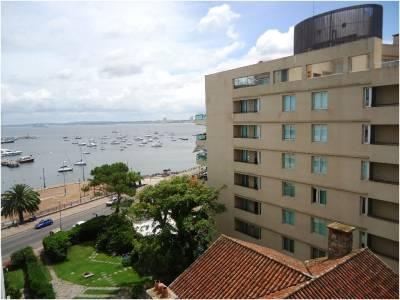 Apartamento de 3 dormitorios en Península - Punta del Este