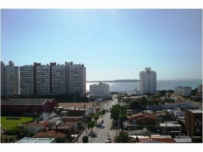 Apartamento de 2 dormitorios en Punta del Este
