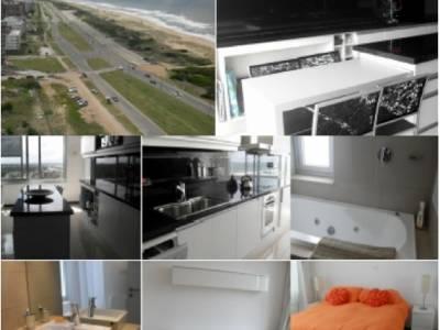 Apartamento en Punta del Este, Brava
