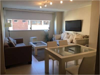 Apartamento en venta con 1 dormitorio en Punta del Este, Península