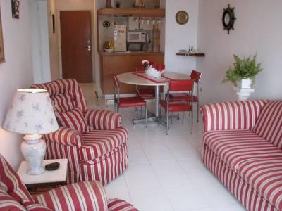 Apartamento en Punta del Este - Brava