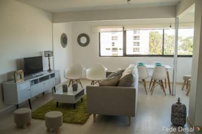 Apartamento en Roosevelt, Punta del Este