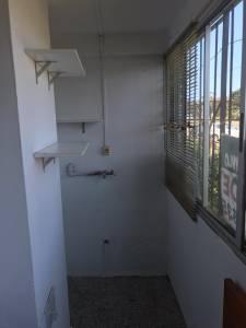 Apartamento a la Venta en Maldonado, Barrio  Odizzio