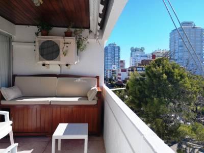 Apartamento en alquiler anual y en venta en Punta del Este, Península