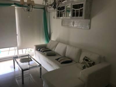 Apartamento en Punta del Este, cerca del mar, mansa, 2 dormitorios, 2 baños, terraza, pisicina