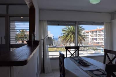 Apartamento en venta en Punta del Este, Península *1 dormitorio