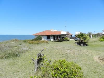 Venta de Casa en Uruguay, Balneario San Luis sobre el mar!! Excelente inversión!!!