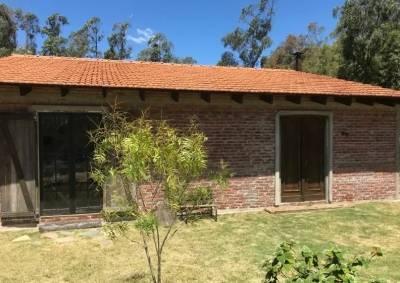 Casa en venta y permuta en Balneario La Esmeralda, Rocha.