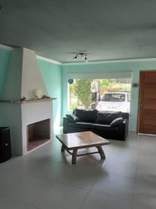 Casa en Venta a pocos km de Manantiales, en La Bota ideal vivienda permanente