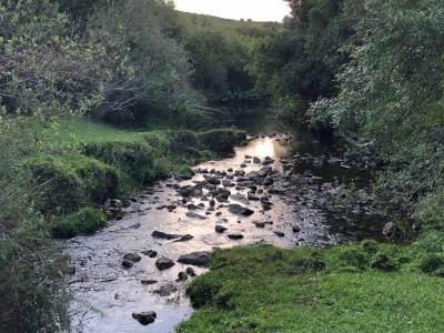 Espectacular opción!!! Venta de Chacra con Arroyo, 5 hás a pocos km de Minas, Lavalleja
