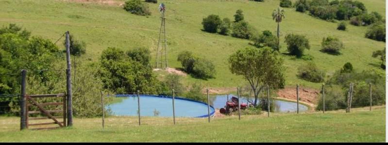 Campo en Venta en Uruguay, Maldonado, Ruta 39 a 60 km de Punta del Este