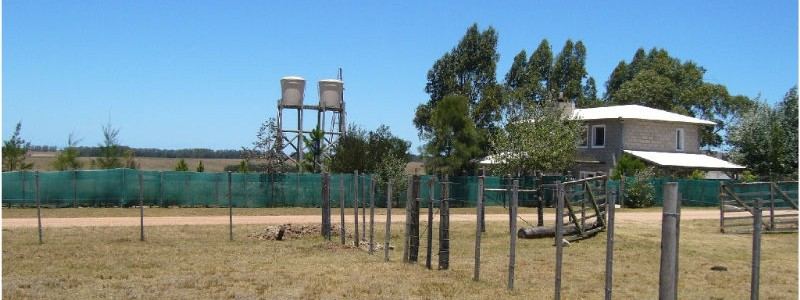 Campo en Uruguay, José Ignacio
