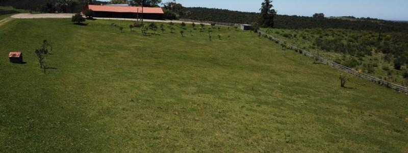 Campo en Uruguay, Rocha, a 30 min  de La Paloma y 1 hora de Punta del Este