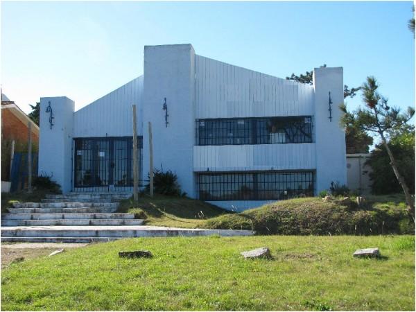 alquiler en venta y alquiler anual de local, frente al mar, zona mansa - gor21660l