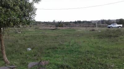 Venta de terreno en Uruguay, Piriápolis, Estación Las Flores,  lotes a poca distancia de la Ruta