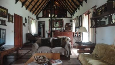 Muy cómoda y acogedora casa en Pinares