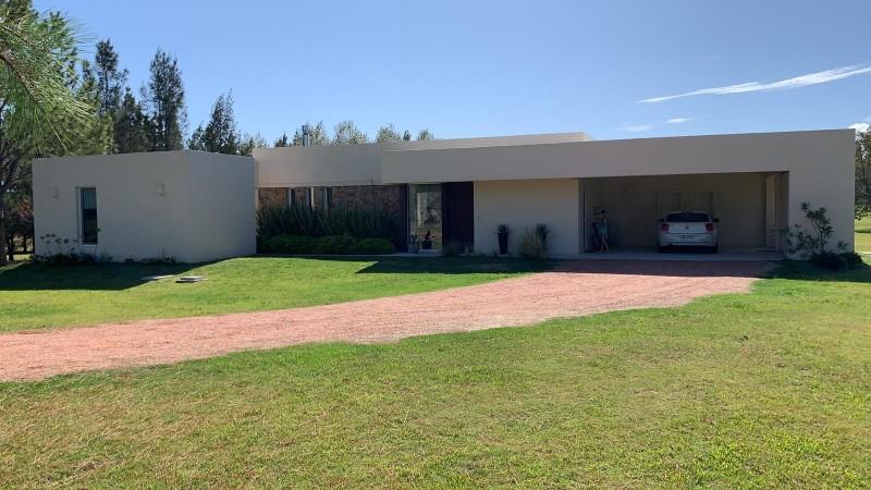 Casa ID.63999 - Casa en venta Barrio Privado EL QUIJOTE