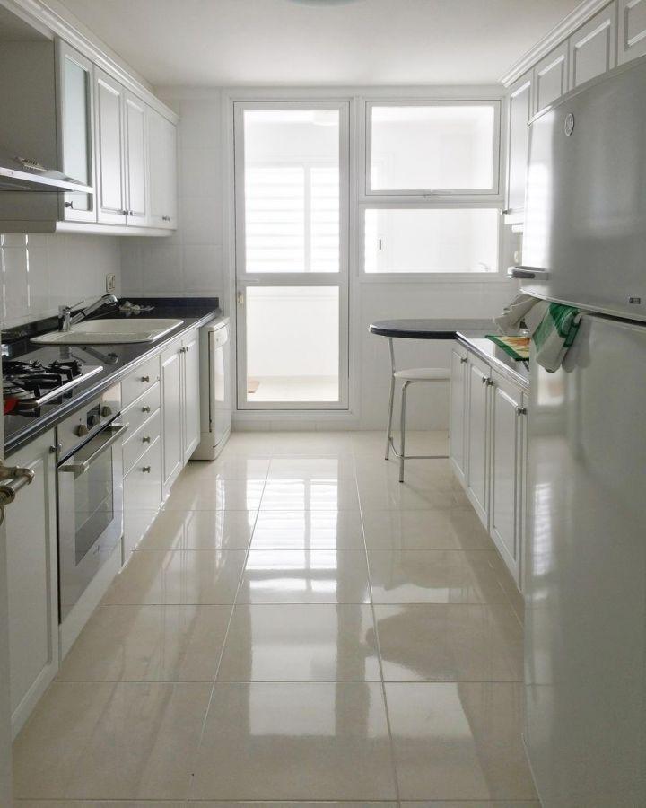 Apartamento Ref.246 - Le Jardin Punta del Este - Esquinero