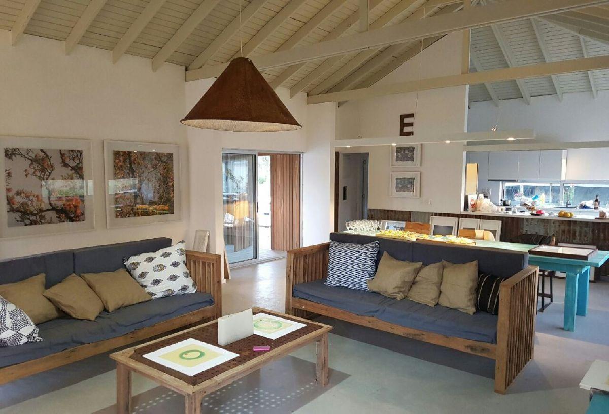 Casa Ref.26554 - Pinar del Faro - Jose Ignacio - Barrio Privado - 4 dormitorios + Pileta
