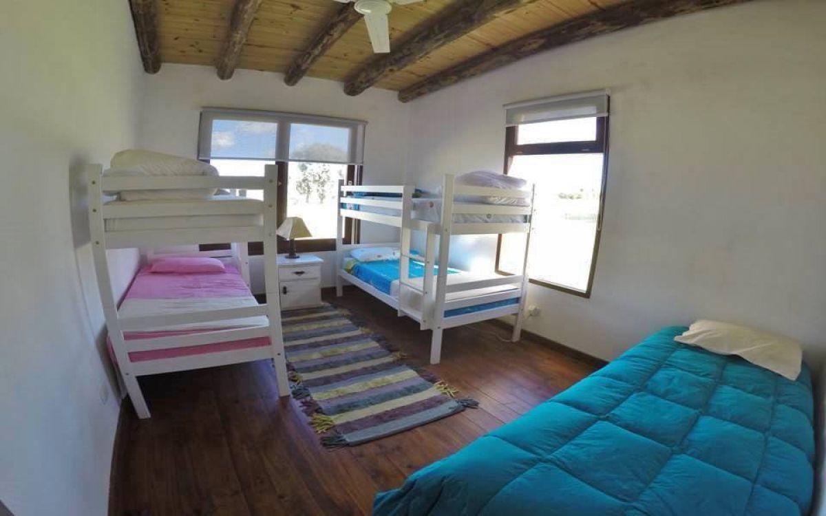 Chacra Ref.27957 - Chacra con casa en venta en Barrio Privado en La Barra