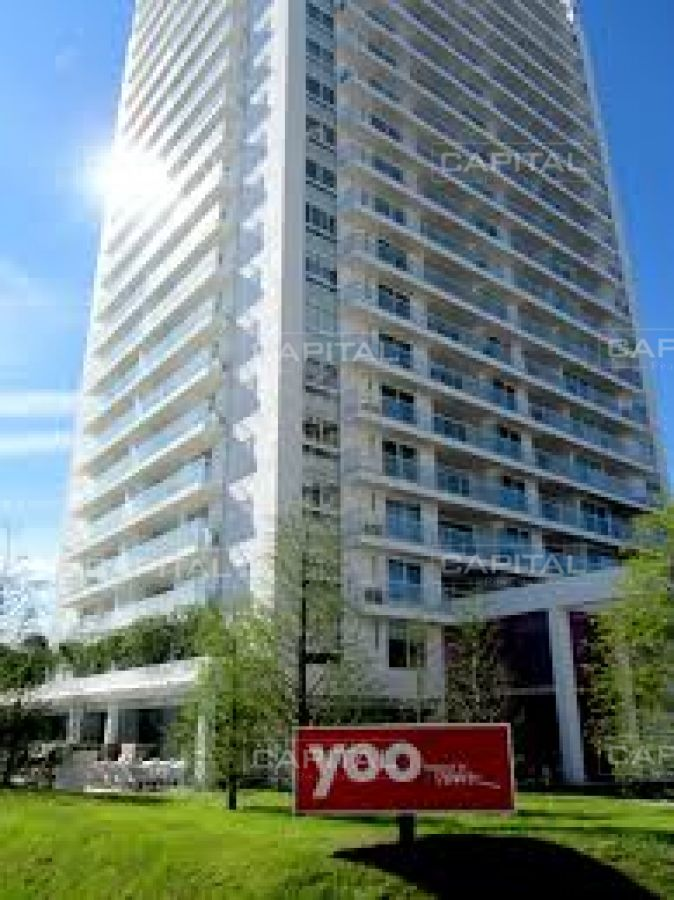Apartamento Ref.26600 - Edificio Yoo, Av. Roosevelt, Parada 8